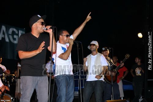 Bachata Heightz 09