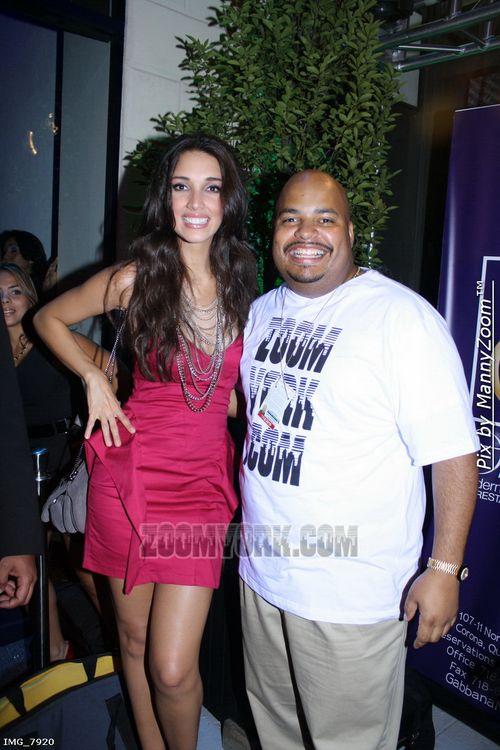 Amelia Vega y MannyZoom