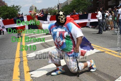 Bronx Dominican Parade 2010 021