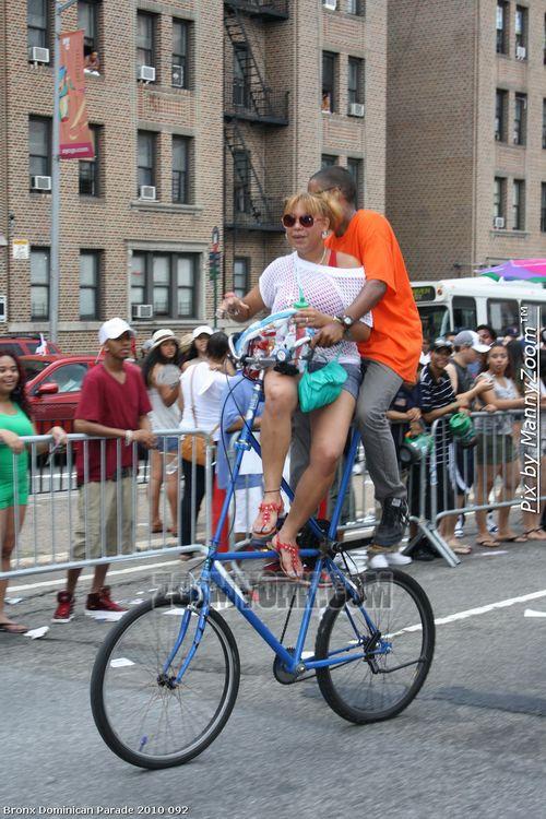Bronx Dominican Parade 2010 092