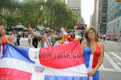 NYC Dominican Parade 2010 143