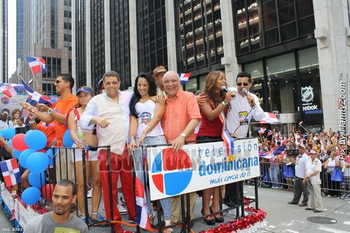 NYC Dominican Parade 2010 217